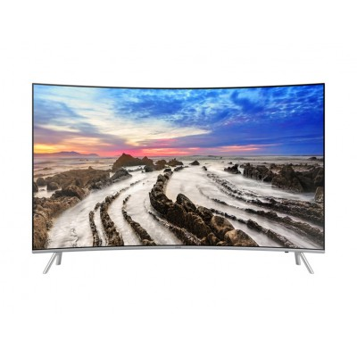"Samsung UA55MU8500 55"" UHD 4K Curved TV"