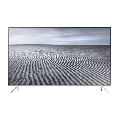 "Samsung UA60KS8000 60"" SUHD 4K Smart LED TV"