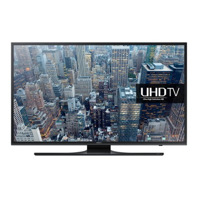 Samsung UA75JU6400 75 Inch Smart UHD TV