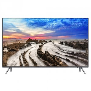 "Samsung UA82MU8000 82"" Premium Smart UHD TV"