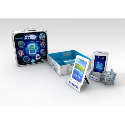 Samsung T116 School In A Box - Essential