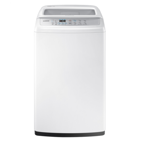 review samsung top loader washing machine