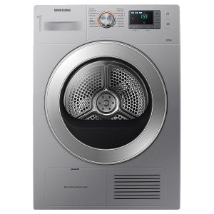 Samsung DV4000 8KG with Diamond Drum tumble Dryer