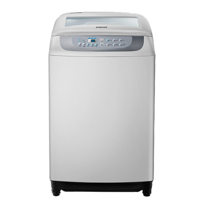 Samsung WA13F5S2UWW 13KG Top Loader Washing Machine