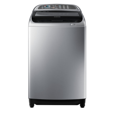 Samsung WA15J5730SS 15KG Top Loader Washing Machine
