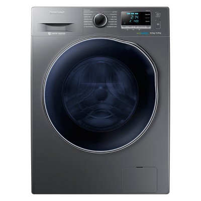 Samsung WD90J6410 9/6KG Washer Dryer Combo with Eco Bubble Technology
