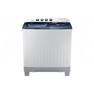 Samsung WT14J4200MB 14KG Twin Tub Washing Machine with Dedicated EZ Wash Tray