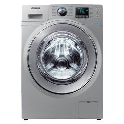 Samsung WW5000 8kg Ecobubble Front Load Washing Machine