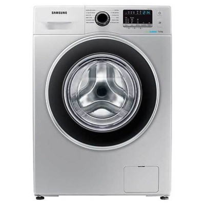 Samsung WW70J4263GS 7KG Front Load Washing Machine - Silver