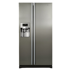 Samsung 660L RS21HDTPN H Series Side By Side Refrigerator
