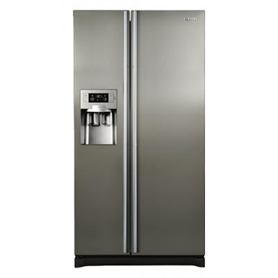 Samsung 660L RS21HDTPN H Series Side By Side Refrigerator
