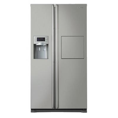 Samsung 660L RS21HFTPN H Series Side By Side Refrigerator
