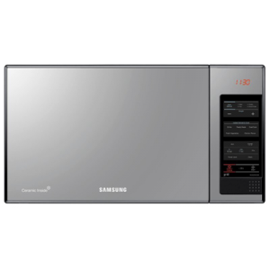 Samsung MS405MA 40L Mirror Microwave