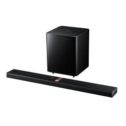 Soundbar Audio Systems