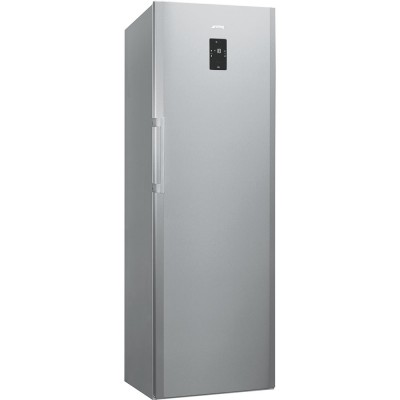 Smeg CV31X2PNE 60CM Anti-fingerprint Upright Freezer