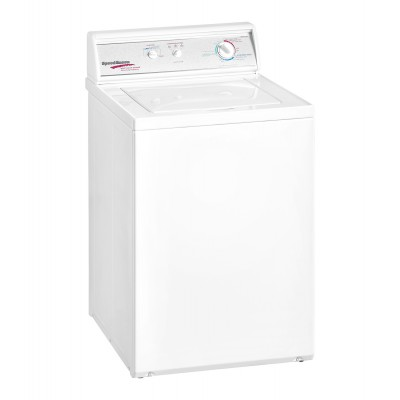Speed Queen LWS11NW 8.2 KG Top Loader Washing Machine