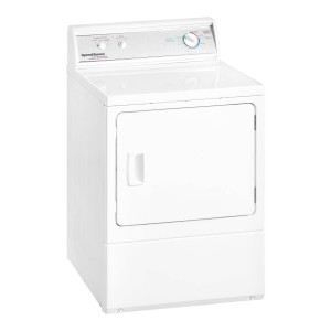 Speed Queen LES33AW 8.2KG Tumble Dryer