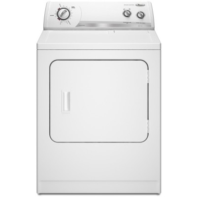 Whirlpool 3SWED4800YQ 8.2KG Air Vented Tumble Dryer
