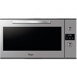 Whirlpool AKG612IX 90Cm Single Multi-function Oven