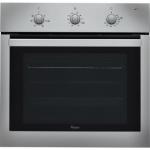 Whirlpool AKP738/IX 60CM Single Multi-function oven