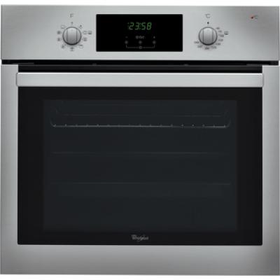 Whirlpool AKP742IX 60CM Single Multi-function Oven