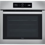 Whirlpool AKZ6230-IX 60Cm 6th Sense Multi-function oven