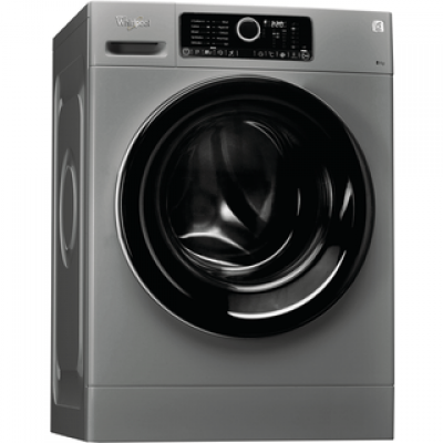 Whirlpool  FSCR80216 8KG 6th Sense Washing Machine