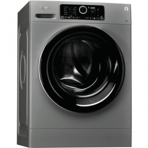 Whirlpool fscr80216 8kg 6th sense washing machine shop - Whirlpool power clean 6th sense notice ...