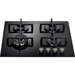 Whirlpool GOA6423/NB 60CM Gas on Glass Hob