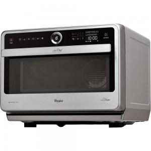 Whirlpool JT 479IX 6th Sense Jetchef Microwave Oven