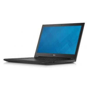 Dell Inspiron 3552 Celeron Dual N3060 1.60Ghz 4GB 500GB 15.6 Inch WXGA HD Notebook