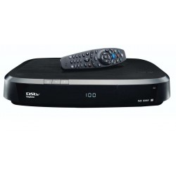 DStv Decoders