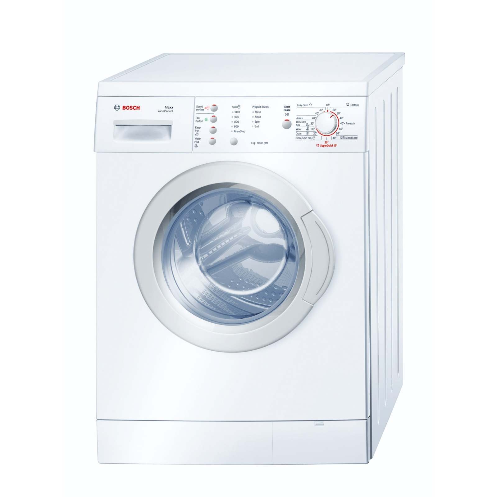 washing machine front load price