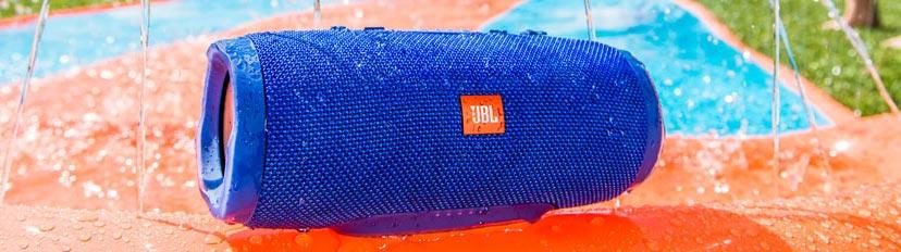 JBL Wireless Bluetooth Speaker