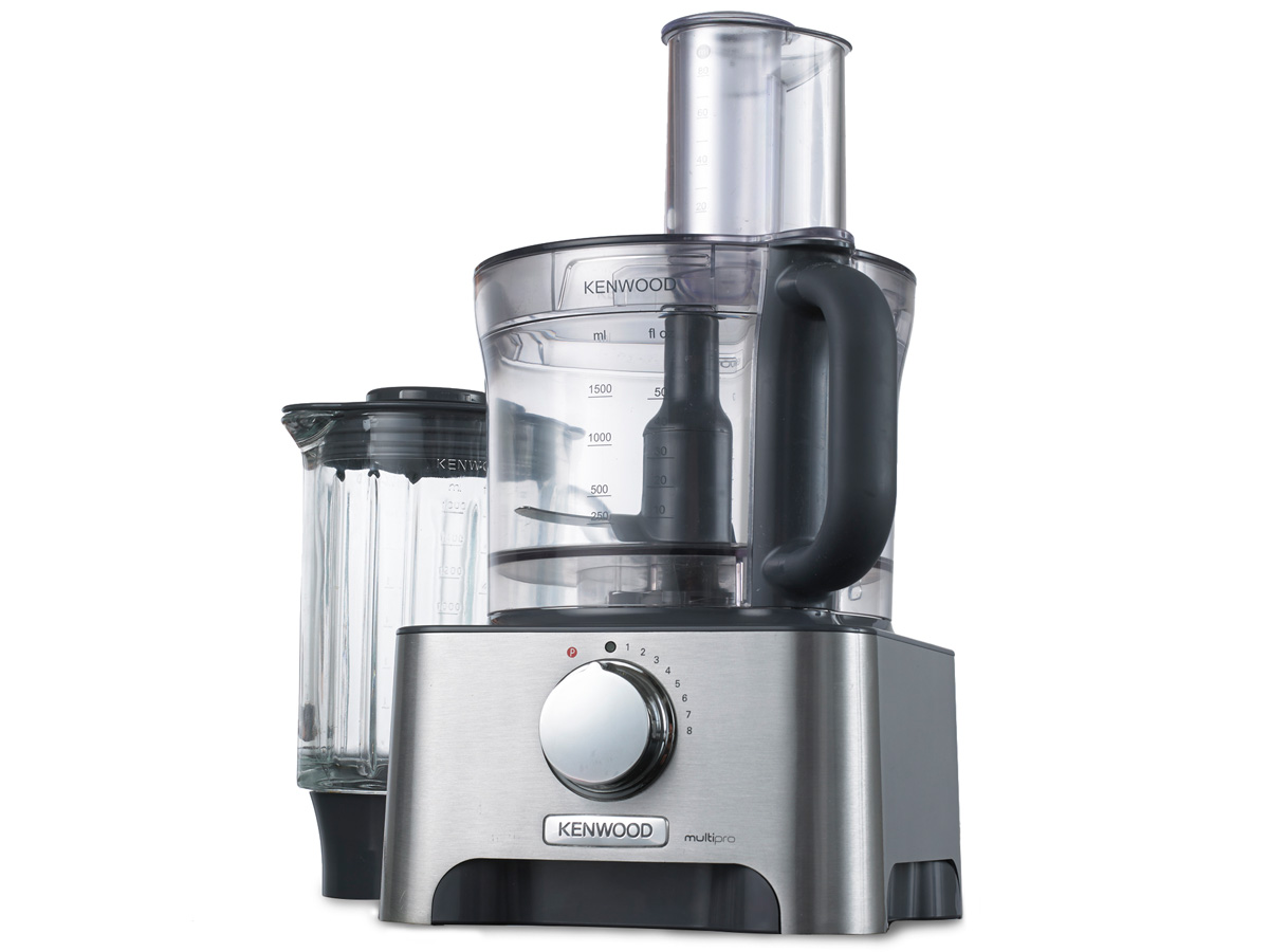 Food Processor And Cooker Reviews