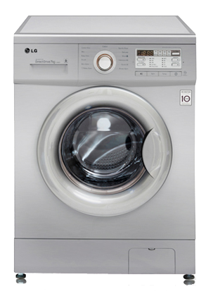 lg front loader washing machine reviews