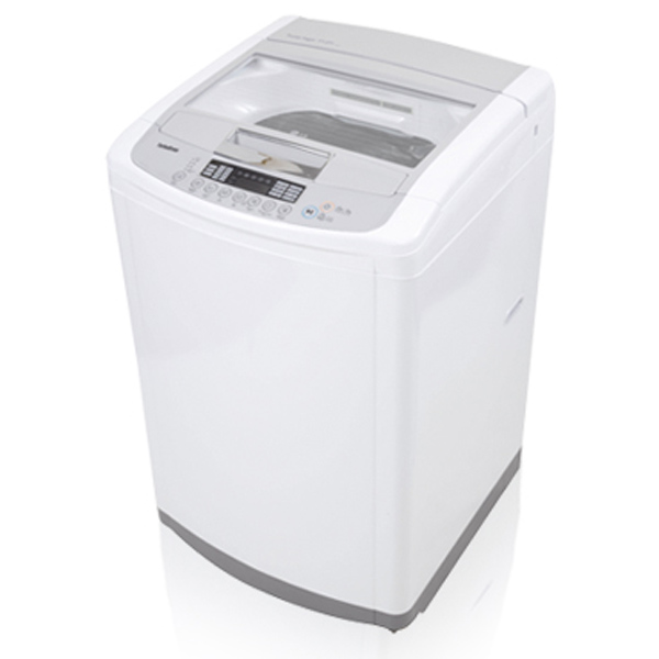 lg washing machine top loader reviews