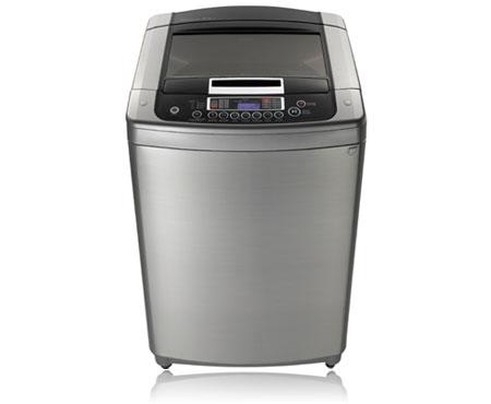Lg T1603tefs 16kg Top Loader Washing Machine 16kg Top Loader