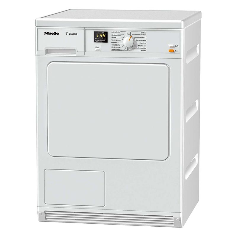 miele tda140c 7kg condensor tumble dryer. Black Bedroom Furniture Sets. Home Design Ideas