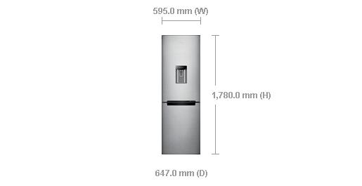samsung-rb29hwr3dsa-303-l-frost-free-bottom-freezer-refrigerator-dimensions