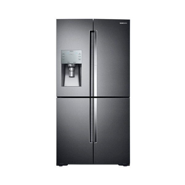 samsung f28k9360sg fa 806l side by side refrigerator. Black Bedroom Furniture Sets. Home Design Ideas
