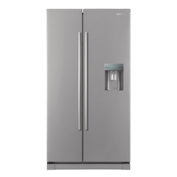samsung rsa1whmg 660l side by side refrigerator side by. Black Bedroom Furniture Sets. Home Design Ideas