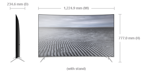 samsung-ua55ks8500-55-inch-curved-smart-4k-suhd-tv-dimensions