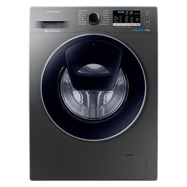 Samsung Ww5000 9kg Front Load Washing Machine Samsung