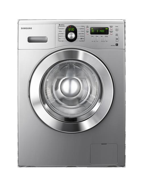 washing machine speed